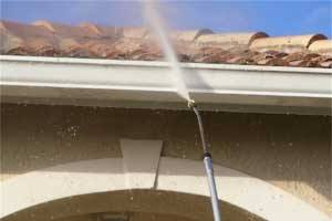 gutter cleaning maryland